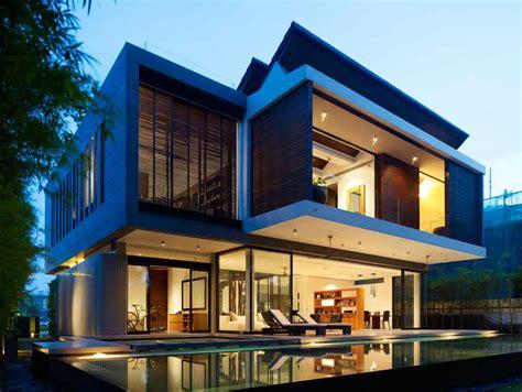 Sentosa Cove House Singapore Residence Architect
