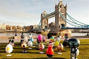 Easter Egg Hunts in London 2016 Vitalmag