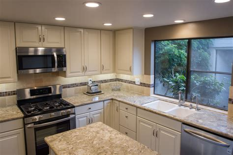 pros and cons of painted kitchen cabinets is it a idea to paint kitchen cabinets pros cons 9739