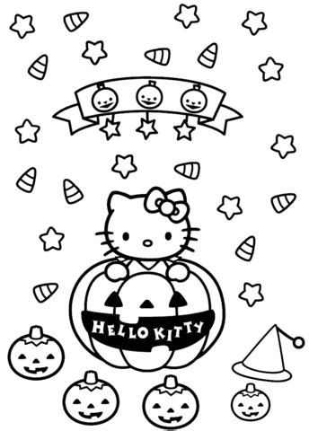 halloween themed drawing  getdrawings