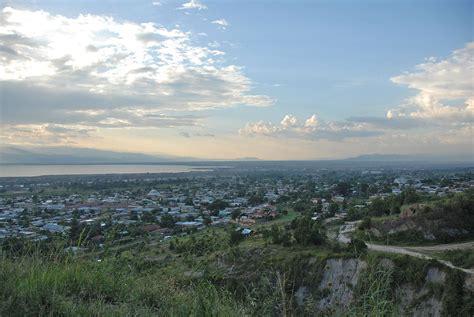 Bujumbura, capitale du Burundi • PopulationData.net