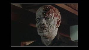 Friday the 13th - Jason Voorhees masked and unmasked - YouTube