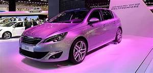 Novo Peugeot 308  U00e9 Destaque Em Frankfurt  Mas N U00e3o Vir U00e1 Ao