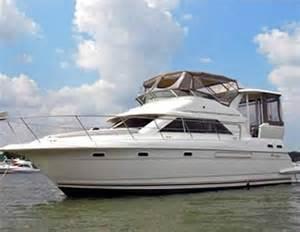 Yacht Cruiser Boats for Sale