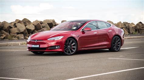 2017 Tesla Model S P100d Review