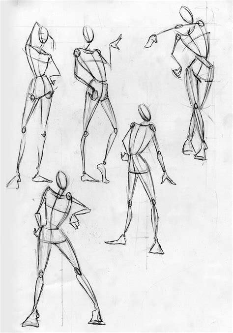 fashion sketching basics fashion sketches