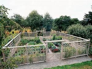 Ideas For Small Vegetable Garden Fence — Fence Ideas