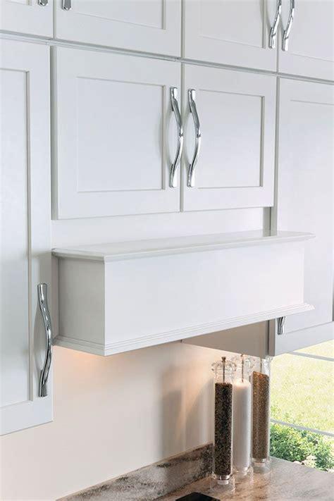 canopy wood hood aristokraft cabinetry cabinet door