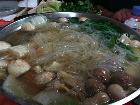 cours de cuisine asiatique ange 39 s fondue chinoise pour le dernier cours de