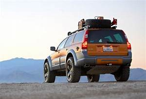 4 4 Volvo : when volvo built an extreme 4 4 xc70 get one yourself today drive safe and fast ~ Medecine-chirurgie-esthetiques.com Avis de Voitures