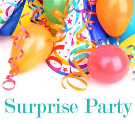 Surprise Party Marjan Gerard Klaase Heemskerk  Live Coverband
