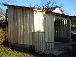Gartenhaus Mit Holzlager : gartenhaus mit holzlager holzbau breckel ~ Whattoseeinmadrid.com Haus und Dekorationen