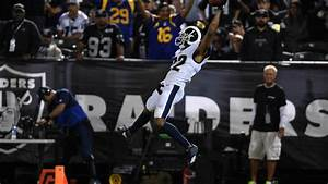 Report Marcus Peters Fined 13K For Pick Six Celebration