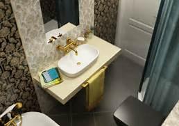 Indian Bathroom Wall Tiles Design by Indian Style Small Bathroom Designs Affairs Design 2016 2017 Ideas
