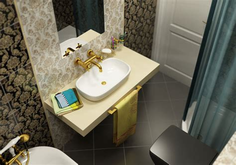 Modern Bathroom Accessories In India by 30 Mind Blowing Small Bathroom Makeovers Slodive