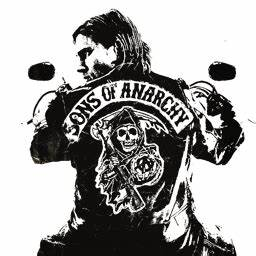 Sons of Anarchy | GameBanana Sprays