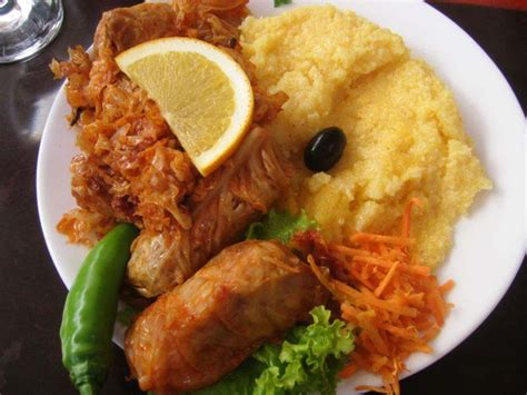 cuisine monegasque cabbage rolls sarmale traditions across europe an