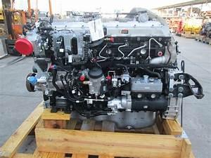2014 International Maxxforce 13 Engine 126hm2y4307743