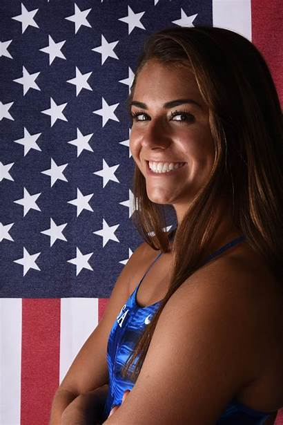 Kassidy Cook Diving Olympic Rio Ll Trials