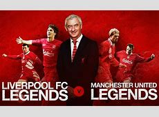 More stars sign up for LFCUnited legends tie Liverpool FC
