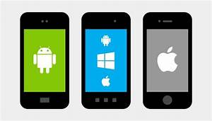Microsoft: Windows Phone, Android, and iOS Are All ...