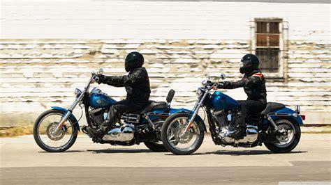 Harley Davidson Motorcycle 3 4k Hd Desktop Wallpaper For
