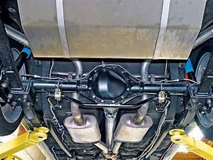 Ls Engine Swap - Installing An Ls6 In A 1970 Camaro
