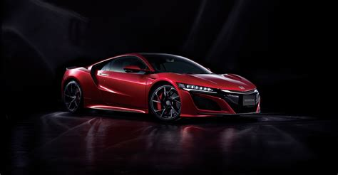 honda nsx costs 50 more in japan almost twice as much