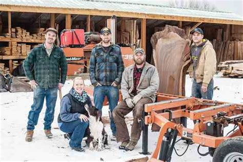 custom furniture company builds  salvaged wood