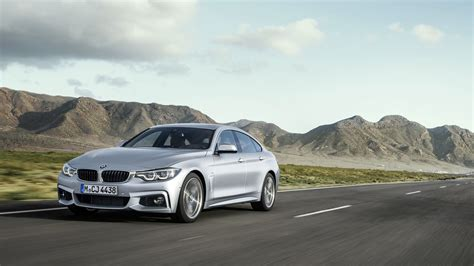 2019 Bmw 4series Gran Coupe Specs And Price  2018 2019