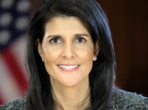 Nikki Haley Says 'it Was A Blessing' To Visit Western Wall
