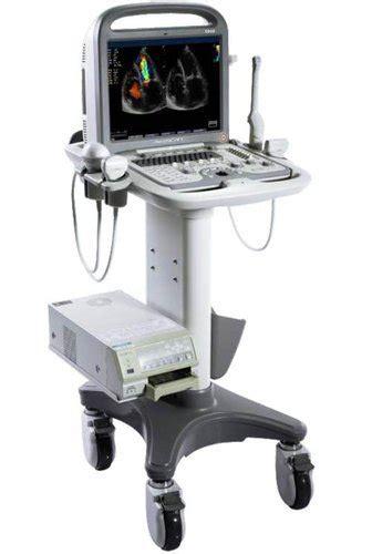 Konica Portable Color Doppler Ultrasound Equipment, Rs ...