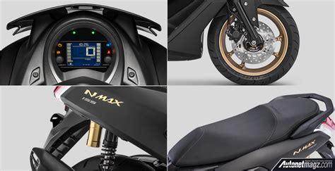 Nmax 2018 Di Bali by Detail Ubahan Di Yamaha Nmax 155 2018 Autonetmagz