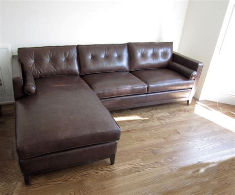 what is a chaise sofa sofa chaise leather best 25 leather sectionals ideas on