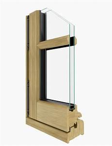 fenetre et porte fenetre bois avec moulure et cremone a l With fenetre en bois double vitrage