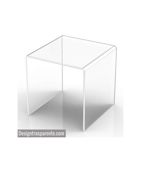 Sgabelli Trasparenti by Sgabello Trasparente In Plexiglass Per Doccia