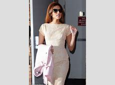 Eva Mendes Hitch Dress wwwpixsharkcom Images