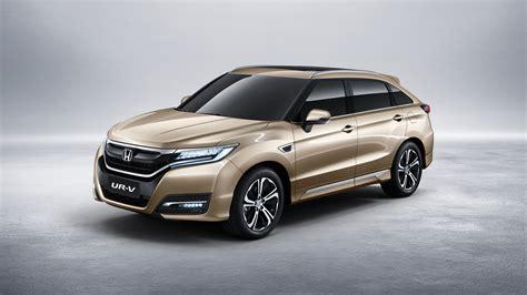 Honda Brv 2019 4k Wallpapers by 2017 Honda Ur V 4k Wallpaper Hd Car Wallpapers Id 7772