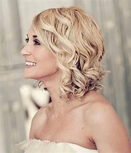 Shoulder Length Wedding Hairstyles Medium Length