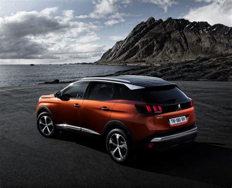 peugeot car new peugeot 3008 coming to sa in 2017 cars co za