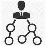 Networking Icon Communications Circles Scheme Connection Library