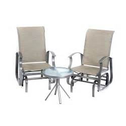 4pc rattan seating set