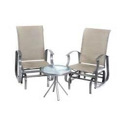 4pc rattan deep seating set
