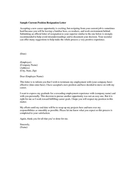 Thank You For Accepting My Resume by Thank You Letter For Offer Crna Cover Letter