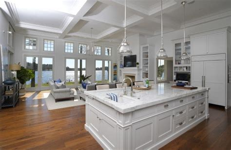 A dream kitchen fit for a family: Style, function and a