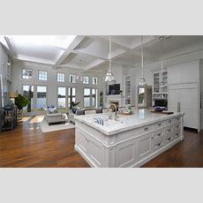 A Dream Kitchen Fit For A Family Style, Function And A