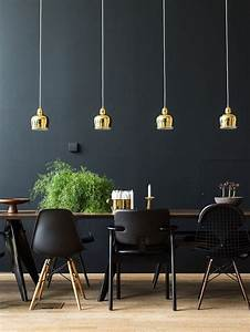 decoration noir blanc or e interiorconcept With deco en noir et blanc