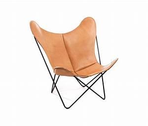 Hardoy Butterfly Chair : hardoy butterfly chair sattel leder natur lounge chairs from manufakturplus architonic ~ Sanjose-hotels-ca.com Haus und Dekorationen