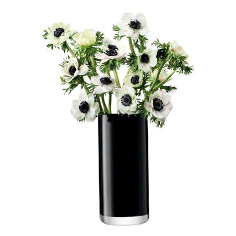 vase bouquet flower cylinder colour lsa vases 28cm amara