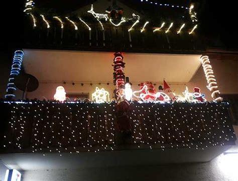 Tipps Zur Richtigen Weihnachtbeleuchtung